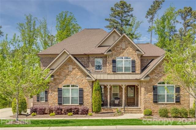 17828 Pawleys Plantation Lane, Charlotte, NC 28278 (#3730376) :: High Performance Real Estate Advisors
