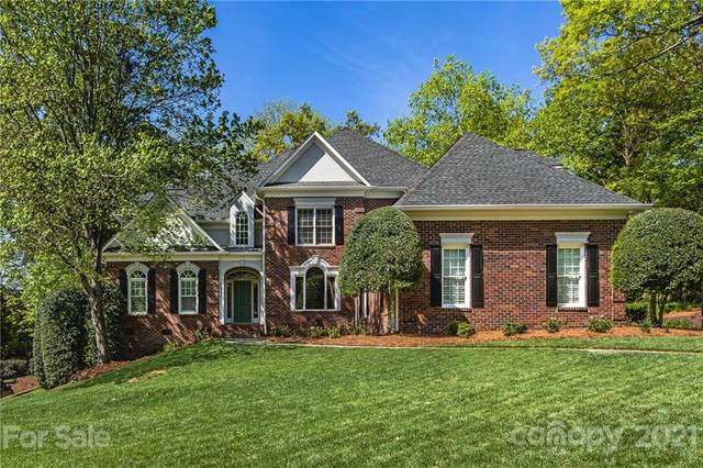 5516 Pepperdine Drive, Charlotte, NC 28226 (#3730386) :: BluAxis Realty
