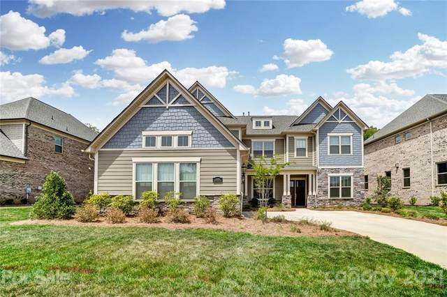 10904 Kilkenny Drive, Matthews, NC 28105 (#3730396) :: High Performance Real Estate Advisors