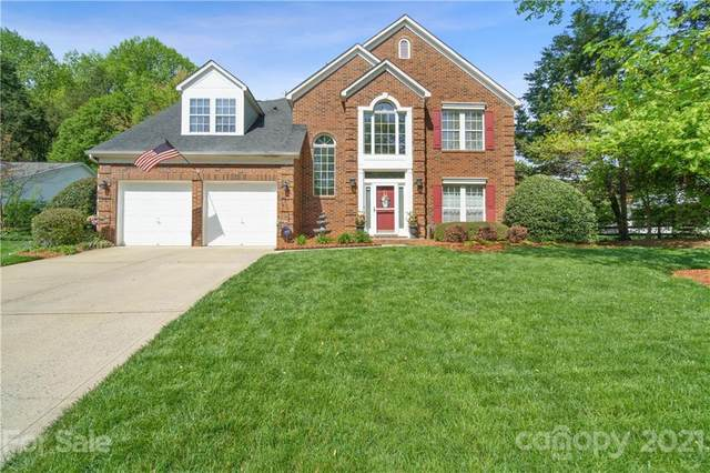 8716 Londonshire Drive, Charlotte, NC 28216 (#3730405) :: The Snipes Team | Keller Williams Fort Mill