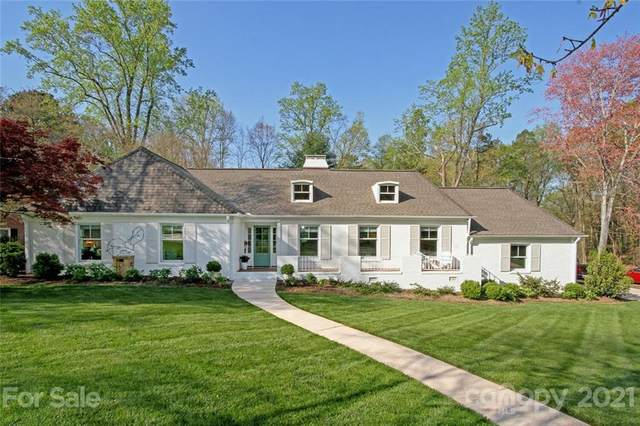 3534 Mill Pond Road, Charlotte, NC 28226 (#3730406) :: LePage Johnson Realty Group, LLC