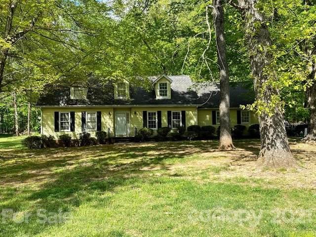 133 Pecan Lane, Salisbury, NC 28146 (#3730413) :: LePage Johnson Realty Group, LLC