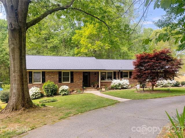 134 Pinecroft Court, Troutman, NC 28166 (#3730422) :: LePage Johnson Realty Group, LLC
