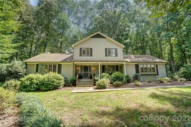 2520 Heritage Circle, Statesville, NC 28625 (#3730438) :: Cloninger Properties