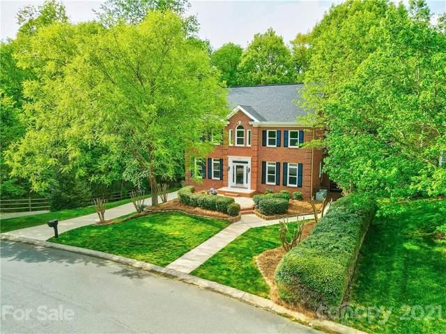 630 Laurel Fork Drive, Charlotte, NC 28105 (#3730441) :: LePage Johnson Realty Group, LLC