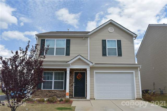 4277 Long Arrow Drive, Concord, NC 28025 (#3730443) :: The Premier Team at RE/MAX Executive Realty