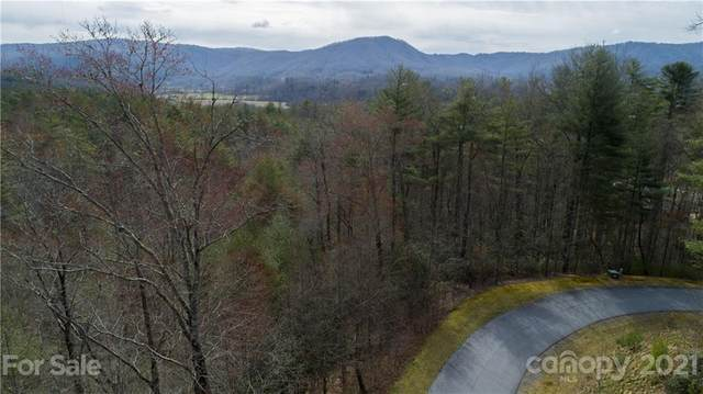 tbd Mountain Home Trail #71, Brevard, NC 28712 (#3730446) :: The Premier Team at RE/MAX Executive Realty