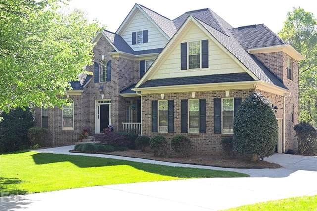 409 Woodlark Court, Indian Trail, NC 28079 (#3730453) :: The Premier Team at RE/MAX Executive Realty
