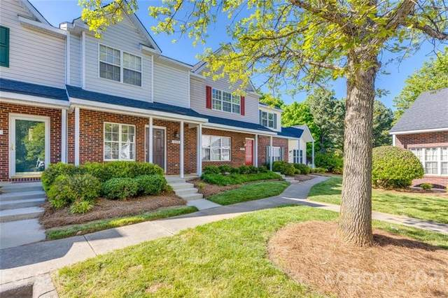 1809 Birch Heights Court, Charlotte, NC 28213 (#3730478) :: Stephen Cooley Real Estate Group
