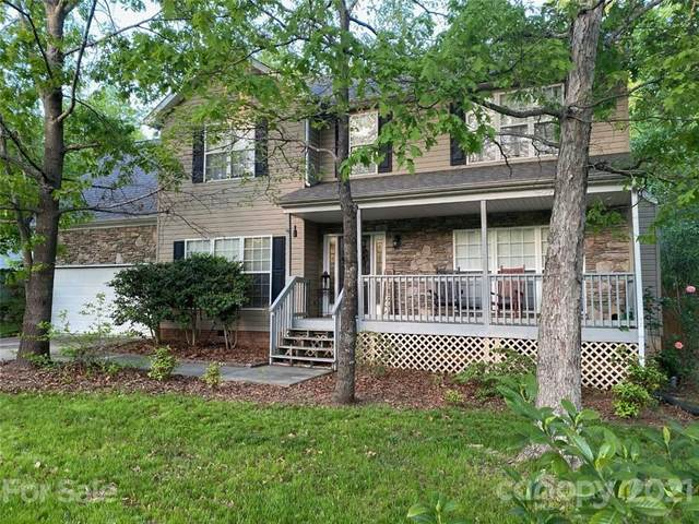 3222 Downwind Drive, Monroe, NC 28110 (#3730484) :: The Premier Team at RE/MAX Executive Realty