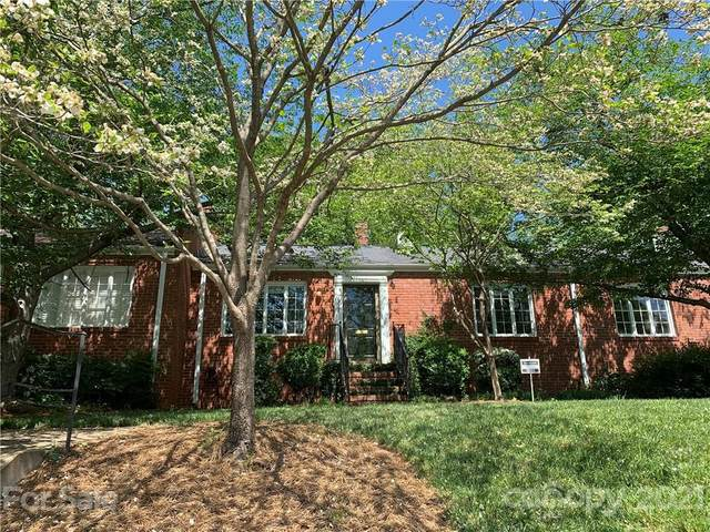 1923 Lynnwood Drive, Charlotte, NC 28209 (#3730490) :: LePage Johnson Realty Group, LLC