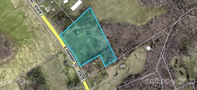 6.49 acres S Highway 161 Highway, Clover, SC 29710 (#3730493) :: Homes Charlotte
