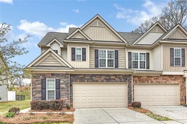 5151 Mount Clare Lane, Charlotte, NC 28210 (#3730494) :: Cloninger Properties