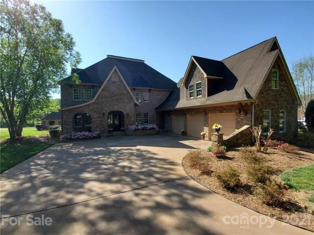 627 Beauhaven Lane, Waxhaw, NC 28173 (#3730497) :: LePage Johnson Realty Group, LLC