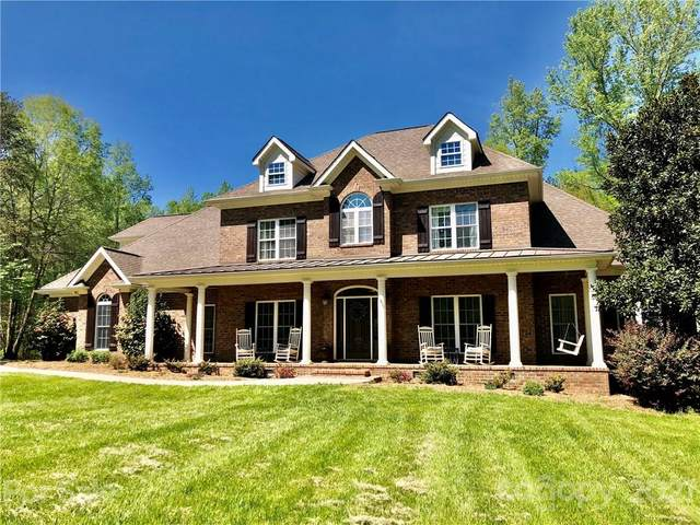 5103 King Wilkinson Road, Denver, NC 28037 (#3730502) :: The Sarver Group