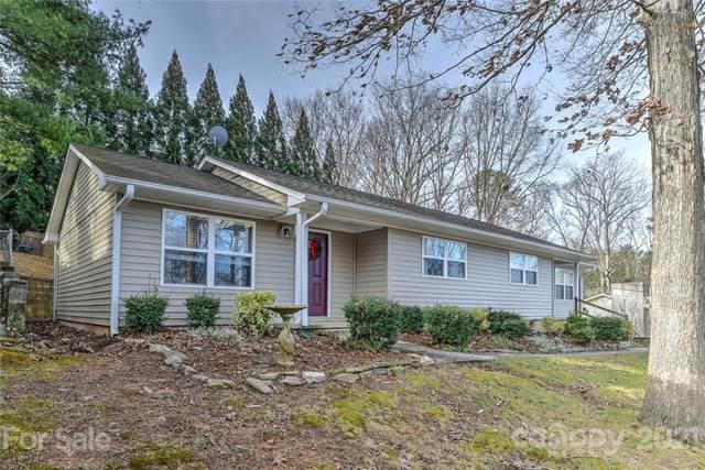 84 Johnston Boulevard, Asheville, NC 28806 (#3730511) :: Keller Williams Professionals