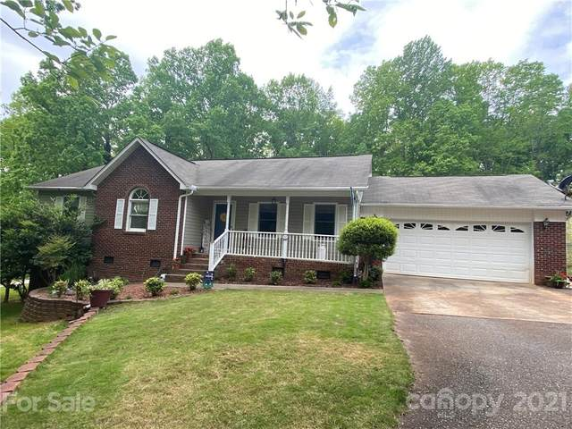 4221 Hwy 5 Road, Rock Hill, SC 29730 (MLS #3730512) :: RE/MAX Impact Realty