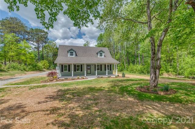 358 Poors Ford Road, Rutherfordton, NC 28139 (#3730521) :: Stephen Cooley Real Estate Group