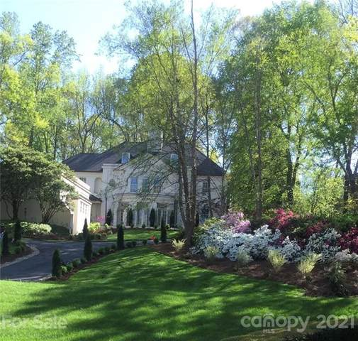 4701 Old Course Drive, Charlotte, NC 28277 (#3730523) :: The Premier Team at RE/MAX Executive Realty