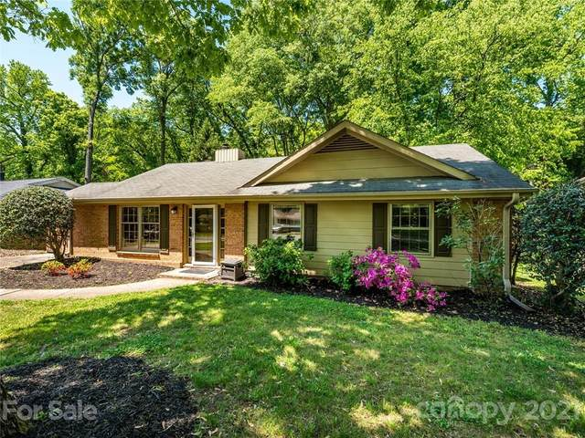 4724 Old Woods Road, Charlotte, NC 28209 (#3730535) :: Willow Oak, REALTORS®