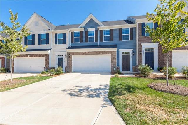 2546 Norman Isle Drive, Denver, NC 28037 (#3730536) :: The Premier Team at RE/MAX Executive Realty