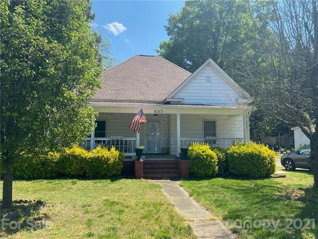 637 Old Charlotte Road, Concord, NC 28027 (#3730542) :: Stephen Cooley Real Estate Group