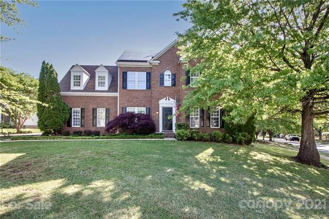 188 Chandeleur Drive, Mooresville, NC 28117 (#3730543) :: Stephen Cooley Real Estate Group