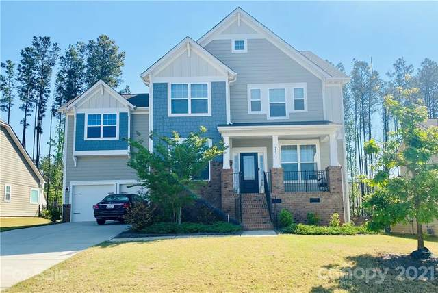 213 Yale Place, Indian Land, SC 29707 (#3730577) :: Ann Rudd Group