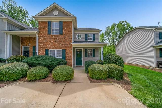 9419 Kimmel Lane, Charlotte, NC 28216 (#3730591) :: Homes Charlotte