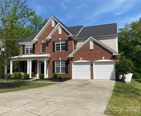 9542 Oswald Lane, Charlotte, NC 28277 (#3730599) :: The Allen Team