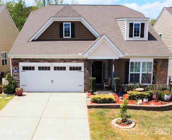 136 Carmen Way, Lancaster, SC 29720 (#3730601) :: The Allen Team