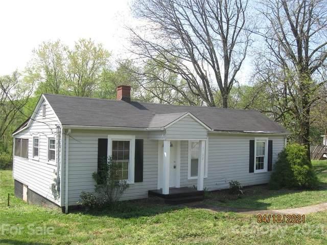 1730 Wilkesboro Boulevard, Lenoir, NC 28645 (#3730622) :: LePage Johnson Realty Group, LLC