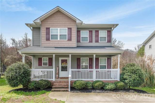 646 Magnolia Crossing Circle NW, Concord, NC 28027 (#3730639) :: Stephen Cooley Real Estate Group