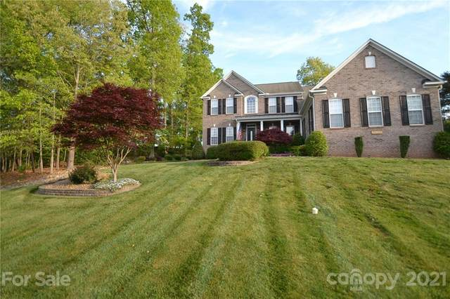 2295 Smith Harbour Drive 66/Pt67, Denver, NC 28037 (#3730644) :: The Sarver Group