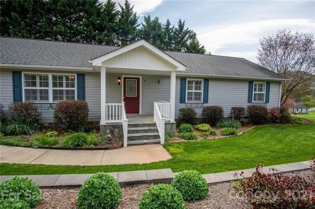 90 Hillcrest Street, Sylva, NC 28779 (#3730649) :: Stephen Cooley Real Estate Group