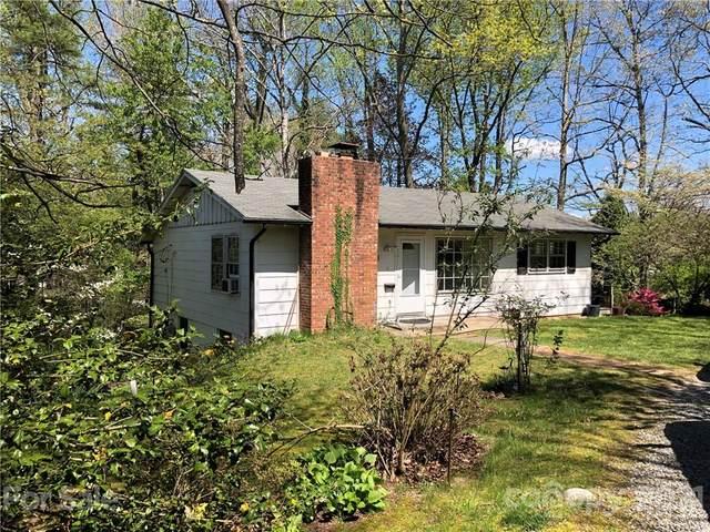 816 Mt. Airy Street, Hendersonville, NC 28792 (#3730653) :: LePage Johnson Realty Group, LLC