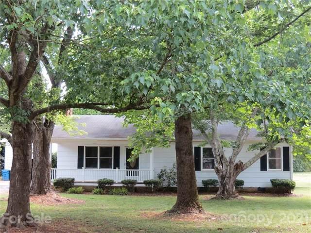 12312 Grier Place, Matthews, NC 28105 (#3730656) :: Puma & Associates Realty Inc.