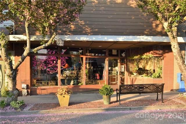 14 E Main Street, Brevard, NC 28712 (#3730661) :: BluAxis Realty