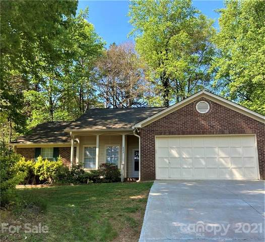 6352 Danbrooke Park Drive, Mint Hill, NC 28227 (#3730693) :: DK Professionals Realty Lake Lure Inc.