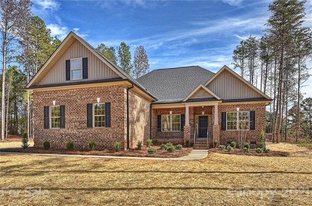 5221 Grey Hawk Court #78, Concord, NC 28025 (#3730702) :: Carlyle Properties