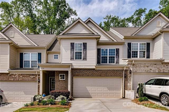 2560 Royal York Avenue, Charlotte, NC 28210 (#3730711) :: Cloninger Properties