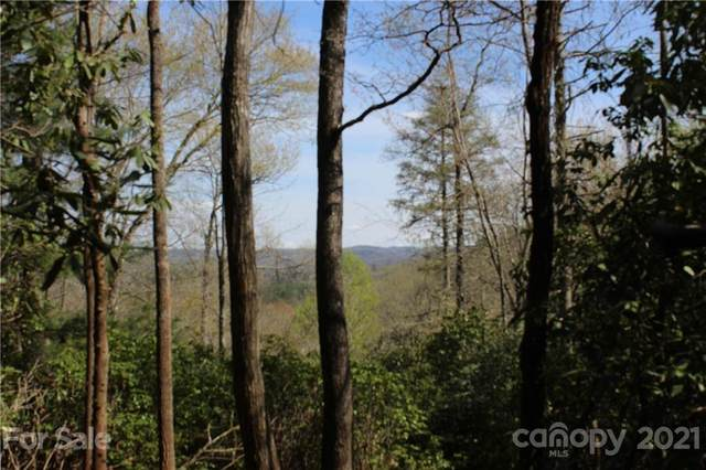 19 Hawkins Hollow Road #19, Pisgah Forest, NC 28768 (#3730714) :: DK Professionals Realty Lake Lure Inc.