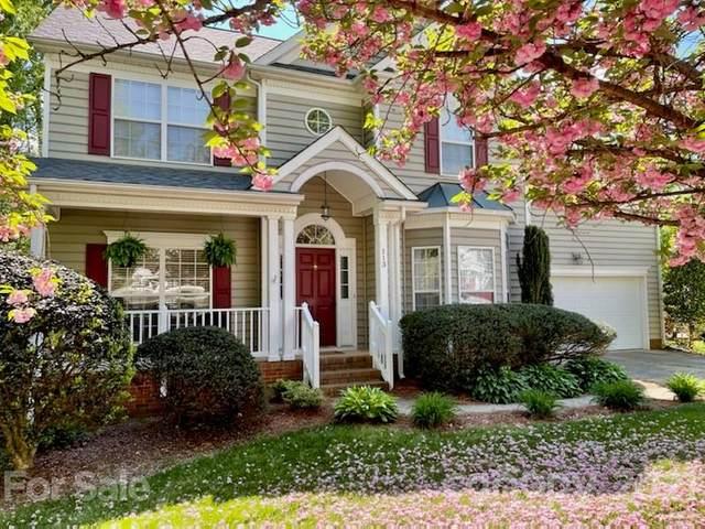 113 Summerbrook Lane, Mooresville, NC 28117 (#3730718) :: LePage Johnson Realty Group, LLC