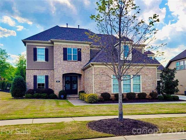 407 Kirkbride Court, Fort Mill, SC 29715 (#3730722) :: LePage Johnson Realty Group, LLC
