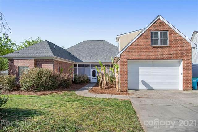 7329 Conifer Court, Indian Trail, NC 28079 (#3730728) :: The Allen Team