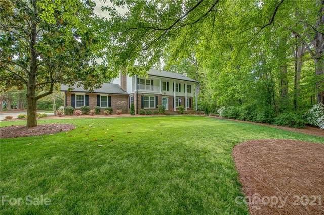 3704 Princeton Drive, Gastonia, NC 28056 (#3730738) :: LePage Johnson Realty Group, LLC
