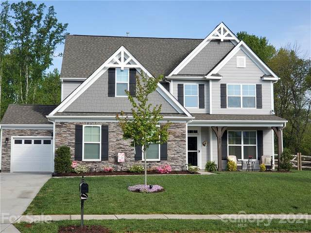 182 Bushney Loop #34, Mooresville, NC 28115 (#3730739) :: Stephen Cooley Real Estate Group