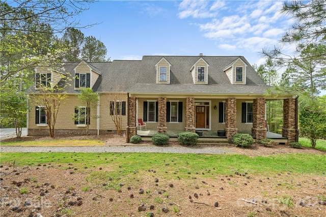 134 Greens Road, Granite Falls, NC 28630 (#3730747) :: LePage Johnson Realty Group, LLC