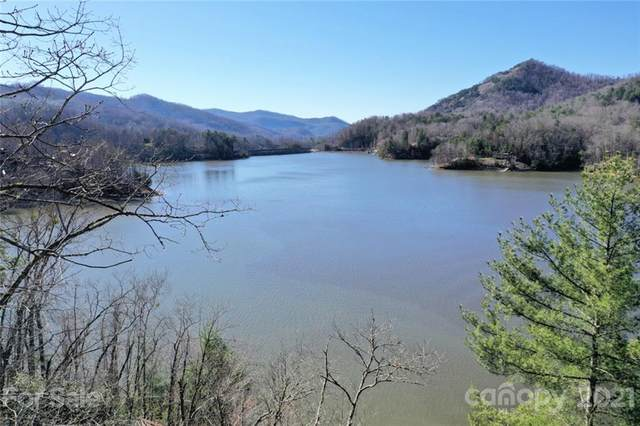 Lot 160 Songcatcher Court Lot 160, Tuckasegee, NC 28783 (#3730753) :: Austin Barnett Realty, LLC