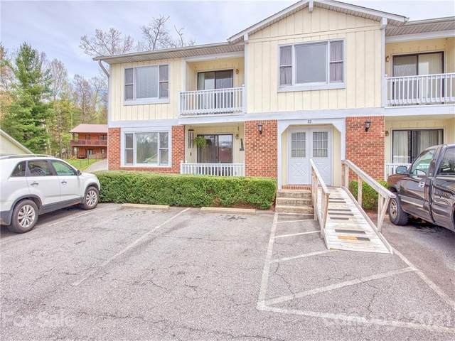 82 Nazarene Way, Waynesville, NC 28785 (#3730754) :: LePage Johnson Realty Group, LLC